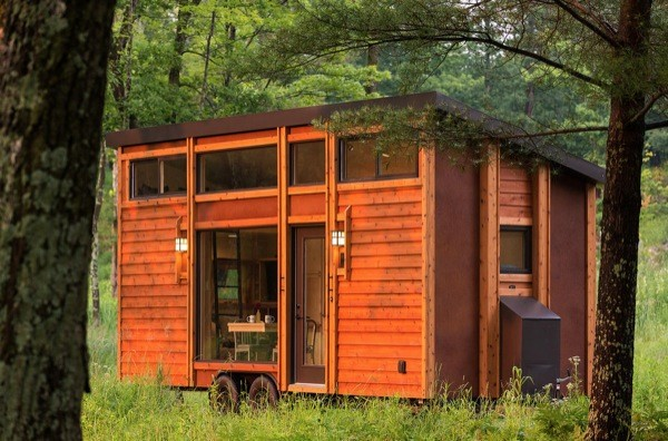 Tiny House definitie 2
