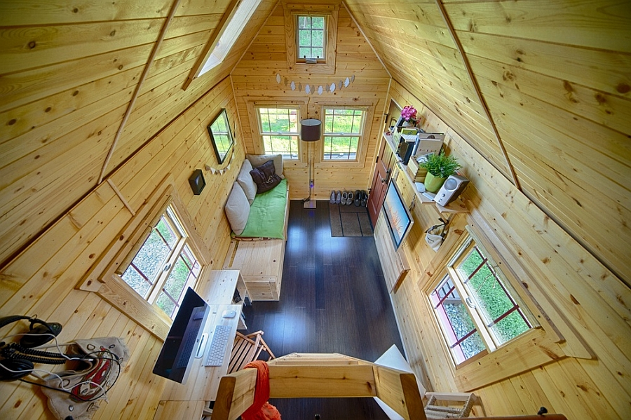 Tiny House definitie 4