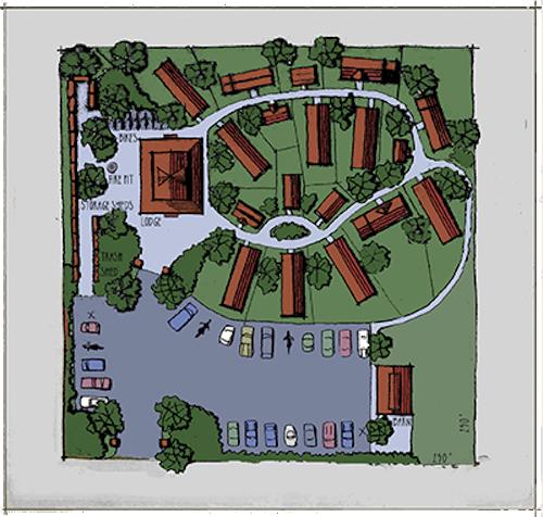 TH village 2