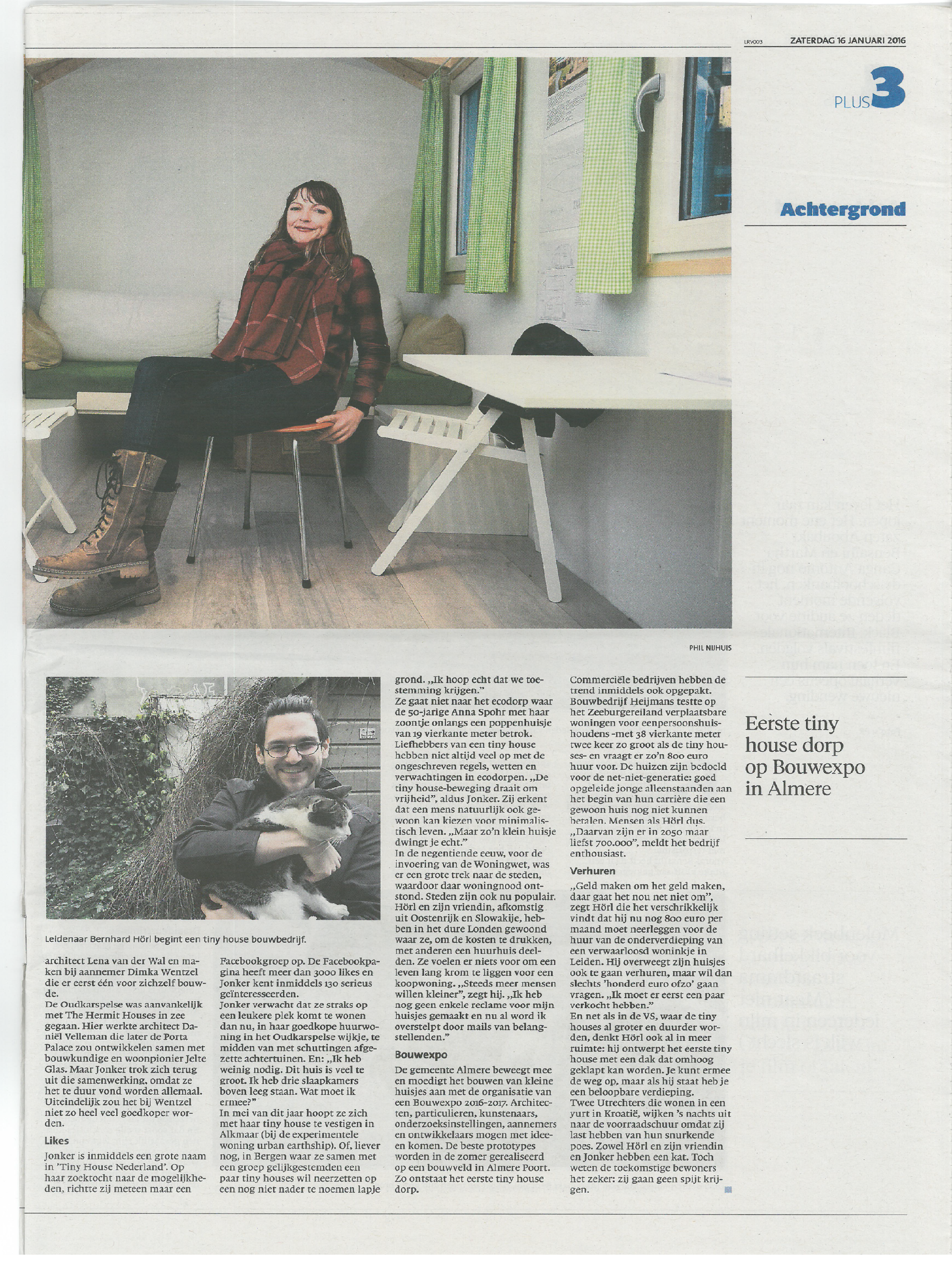 2016-01-16 Noordhollands Dagblad 3
