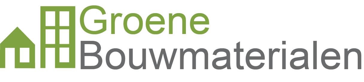 Groene Bouwmaterialen