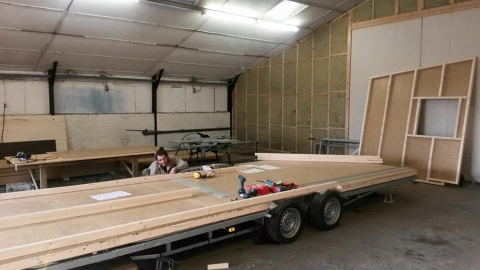 10 2016-02-19 Laurens bouw wand