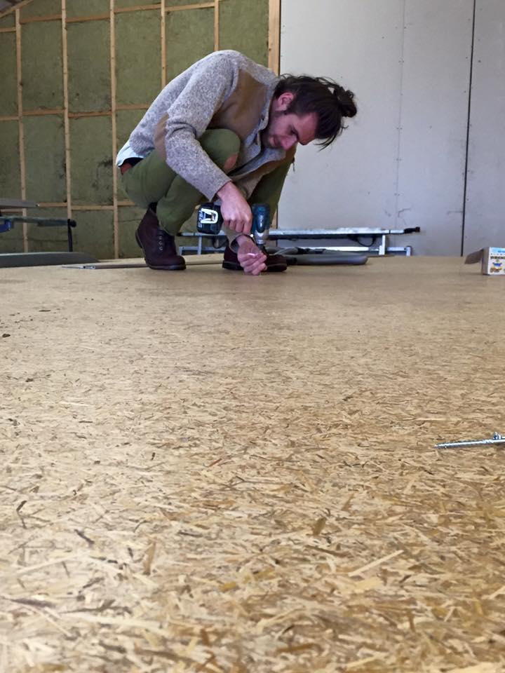 7 2016-02-19 Laurens bouw vloer
