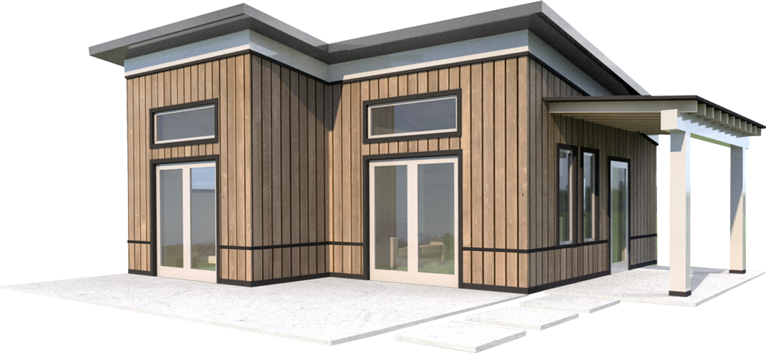 Free Tiny House Building Plans Marjolein In Het Klein