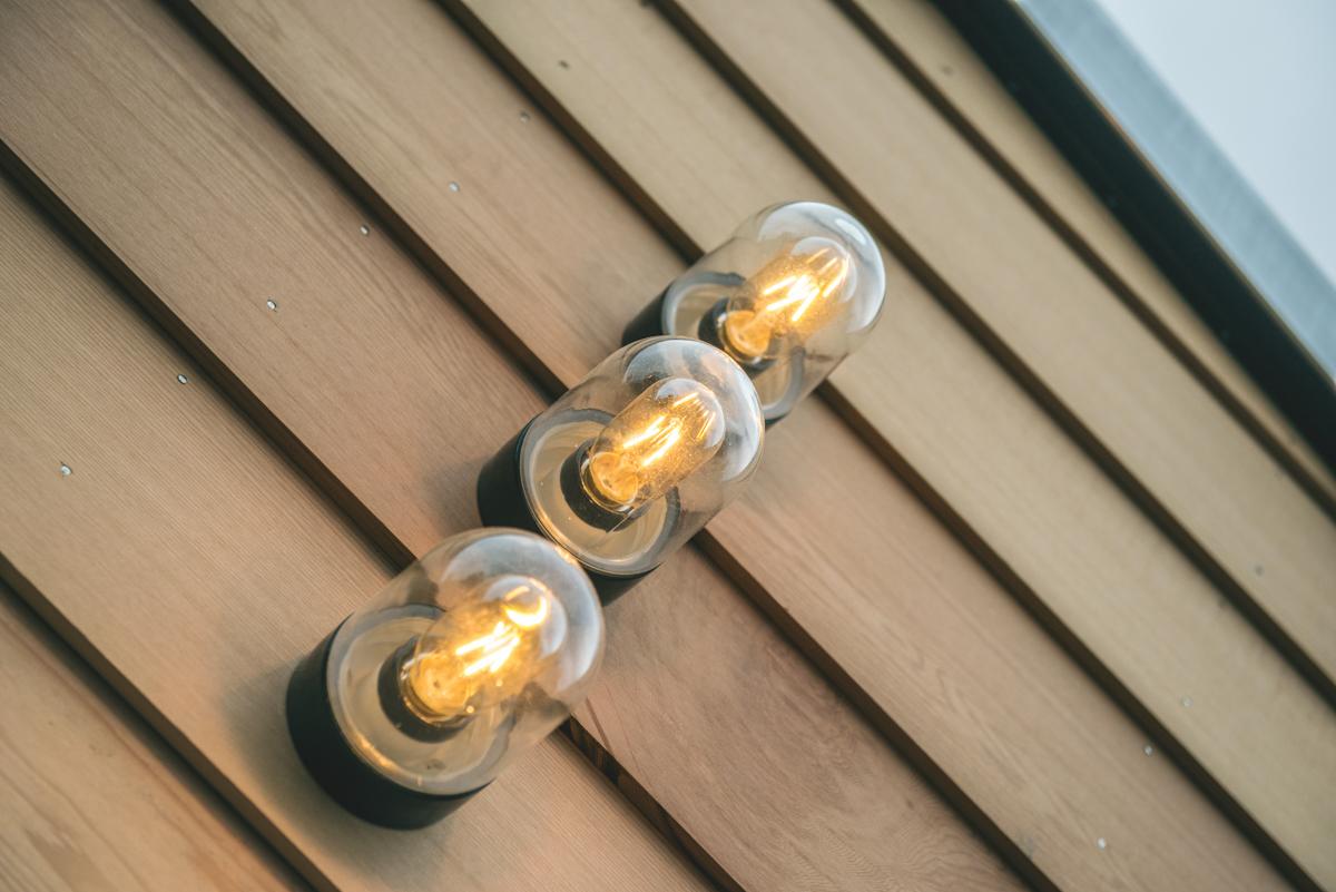 Small Interior Inspiration Lighting